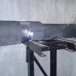 Fiocruz-Antes - Hidraulica e Suporte