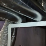 Fiocruz-Recuperação Isolamento Hidraulica