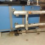 fiocruz-Antes - Equipamento e Hidraulica